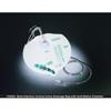 Bard Medical Urinary Drain Bag Anti-Reflux Valve 2000 mL Vinyl MON 282729EA