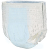 tranquility: PBE - Incontinent Swim Brief Tranquility Pull On X-Large Disposable