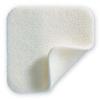 Molnlycke Healthcare Foam Dressing with Silver Mepilex Ag 4 x 4 Square Sterile MON 28712101