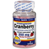 Basic Drug Cranberry Supplement 250 mg Strength Capsule 60 per Bottle MON 28742700