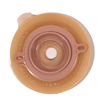 Coloplast Ostomy Barrier Assura® Double Layer Adhesive 2-3/8 Flange Cut-To-Fit, 3/8-2-1/8 Stoma, 5EA/BX MON 28834900