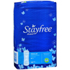 McKesson Maxipad Stayfree Reg 8X24 24/BX MON 29031700