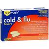 McKesson sunmark® Cold Relief (2905735), 24/BX MON 29052700