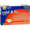 Cough & Cold: McKesson - sunmark® Cold Relief (2905735), 24/BX