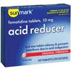 OTC Meds: McKesson - sunmark® Antacid (2901908), 30/BX