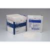 Cardinal Health Cellulose Dressing Curity NonWoven Fabric / Cellulose Wadding 4 x 4 MON 401580CS