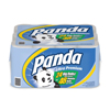 First Quality Panda® Ultra Premium Standard Toilet Tissue White 2-Ply Cored Roll 200 Sheets 4 X 4 Inch MON 29284110