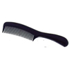 Donovan Industries Comb Dawn Mist® 8.5 Black Plastic MON 29511700