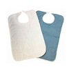 Dietary & Nutritionals: Beck's Classic - Bib Snap Reusable Cotton / Polyester / Vinyl (PBIBP2233SNP)