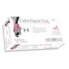 Microflex Medical Exam Glove ColorTouch® Pink NonSterile Powder Free Latex Small MON 29591300