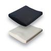 Wheelchair Parts Accessories Foam Wheelchair Cushions: Sunrise Medical - Seat Cushion Jay® Basic 16 X 18 X 2-1/2 Inch Foam