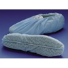workwear: McKesson - Shoe Cover Medi-Pak® Performance One Size Fits Most Non-Skid Blue NonSterile, 150PR/CS