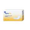 """incontinence aids: Hartmann - Dignity Thinserts® 12"""" x 3.5"""" Pads, 45/PK"""
