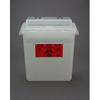 Bemis Health Care Multi-purpose Sharps Container Bemis™ Sentinel 1-Piece, #333020, 12EA/CS MON 30202800