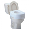 Rehabilitation Devices & Parts: Apex-Carex - Raised Toilet Seat