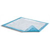 Attends Underpad Dri-Sorb 30 x 30 Disposable Fluff / Polymer Light Absorbency MON 30393100