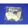McKesson Patient Belongings Bag Medi-Pak® Performance 4 X 20 X 20 Inch Polyethylene Clear, 250EA/CS MON 447887CS