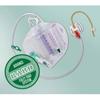 Bard Medical Indwelling Catheter Tray Advance Bardex I.C. Foley / Coude Tip 14 Fr. 5 cc Balloon Latex, 10/CS MON 1031763CS