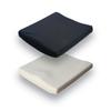 Wheelchair Parts Accessories Foam Wheelchair Cushions: Sunrise Medical - Seat Cushion Jay® Basic 16 X 16 X 2-1/2 Inch Foam