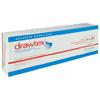 Swiss-American Products Non-Adherent Dressing Drawtex® 4 X 39, 5RL/BX MON 30602100
