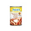 Thick-It Puree, Maple Cinnamon French Toast, 15 oz. Can, 12 EA/CS MON 30702600