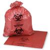 Medegen Medical Products LLC Biohazard Waste Bag Medegen Medical Products 1 - 3 gal. Red Polyethylene 11 X 14 Inch, 1000/CS MON 382114CS
