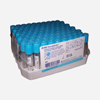 BD BD Vacutainer Plus Venous Blood Collection Tube Coagulation Buffered Sodium Citrate 13 x 75 mm 2.7 mL Light Blue BD Hemogard Closure Plastic Tube MON 30832810