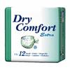SCA Dry Comfort™ Extra Briefs, Moderate-Heavy Absorbency, Medium, 12EA/PK MON 30853112