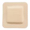 McKesson Lite Thin Silicone Foam Dressing (4872), 10/BX MON 1083089BX