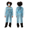 Cypress Protective Procedure Gown, One Size Fits Most MON 1167169BG