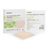 McKesson Lite Thin Silicone Foam Dressing (4874), 10/BX MON 30912100