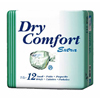 SCA Dry Comfort™ Extra Briefs, Moderate-Heavy Absorbency, Extra-Large, 60/CS MON 30953100