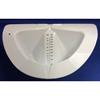 GMAX Commode Specimen Collector Without Closure 1 Liter, 1/ EA MON 1123206EA
