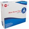 Dynarex Bouffant Cap Blue Elastic 24 MON 31121110