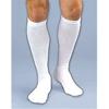 BSN Medical Sock Athletic Ml Wht MED PR MON 31220300