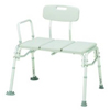 transfer bench: Merits Health - Bariatric Transfer Bench 16 to 21 Inch 500 lbs.