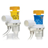 nebulizer and oxygen concentrator: Teleflex Medical - Nebulizer Adapter, 50EA/CS