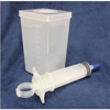 Nutritionals: McKesson - Enteral Irrigation System Medi-Pak Performance 60 mL Pole Bag