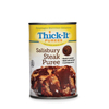Thick-It Puree, Salisbury Steak, 15 oz. Can, 12 EA/CS MON 31402600
