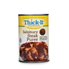 Kent Precision Foods Thick-it® Puree, Salisbury Steak, 15 oz. Can MON 763374EA