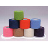 Andover Coated Products Co-Flex® Cohesive Bandage NL 3 x 5 Yd. Standard Compression, Self-adherent Closure, 24/CS MON 31522000