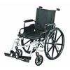 Merits Health Wheelchair Man Lt Wt 20 EA MON 31564200