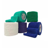 Andover Coated Products Co-Flex® Cohesive Bandage 2 x 5 Yd. Standard Compression, Self-adherent Closure, 36/CS MON 31582000
