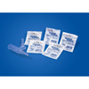 Rochester Medical Male External Catheter Wide Band® Silicone, 100% 32 mm Intermediate, 100EA/BX MON 334733BX