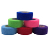 Andover Coated Products Co-Flex® Cohesive Bandage Med 1 x 5 Yd. Standard Compression, Self-adherent Closure, 30/CS MON 31622000