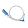Applied Medical Technologies Button Decompression Tube AMT 18 Fr. 1.2 cm Silicone NonSterile MON 832272EA