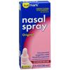 McKesson Nasal Spray sunmark 0.05% Strength 1 oz. MON 31852700