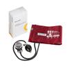 McKesson Aneroid Sphygmomanometer Pocket Style Hand Held 2-Tube Large, Adult Arm MON 31872510
