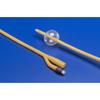 Urological Catheters: Medtronic - Foley Catheter Ultramer 2-Way Standard Tip 5 cc Balloon 14 Fr. Latex