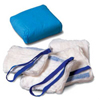 """Ring Panel Link Filters Economy: Medtronic - Laparotomy Sponge Curity Cotton 18"""" x 18"""" 4-Ply Square Sterile"""